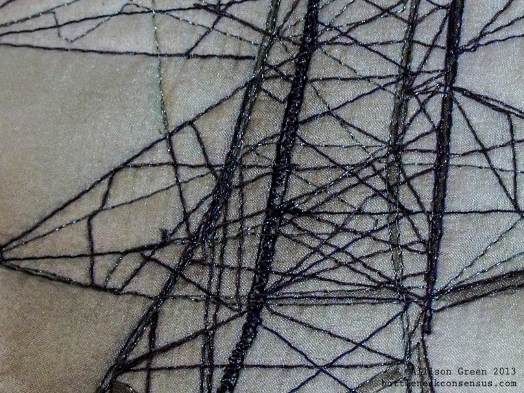 Electric Trees Quilts - Allison Green 9