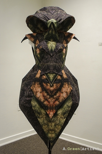 Insect Lifecycle Sculptures_10_1