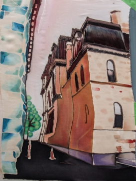 Fredericton Architecture Postcards - Allison Green - Bottleneck Consensus_1